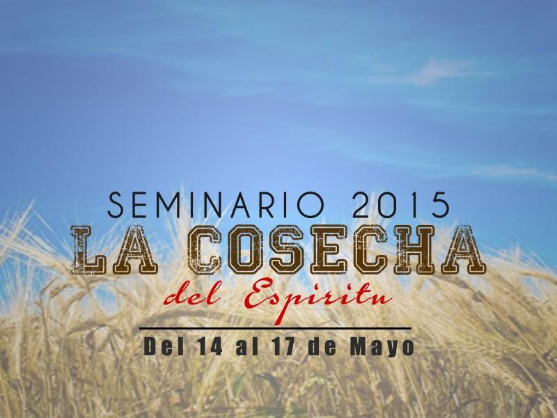 Seminario Ministerial 2015